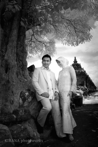 Tema Unik Foto Pre Wedding Kirana Wedding Prewedding Yogyakarta