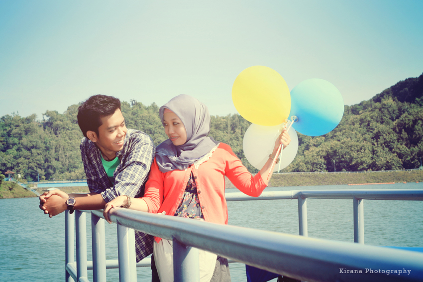 Prewedding Yogyakarta #9
