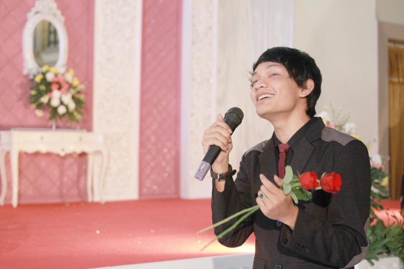 Kirana Wedding Yogyakarta #17