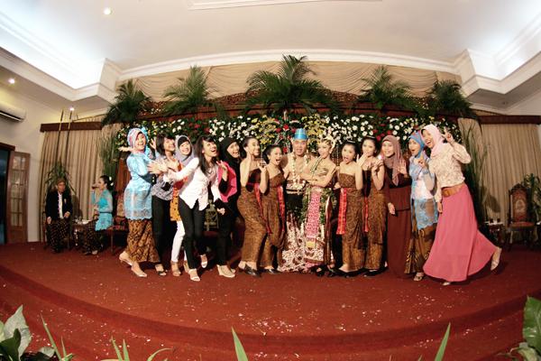 Wedding Surakarta #13