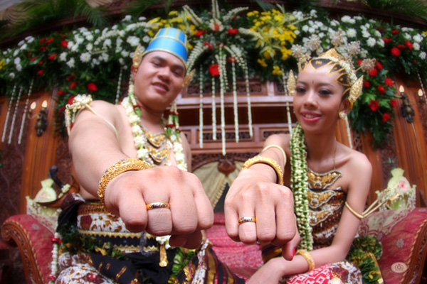 Wedding Surakarta #4