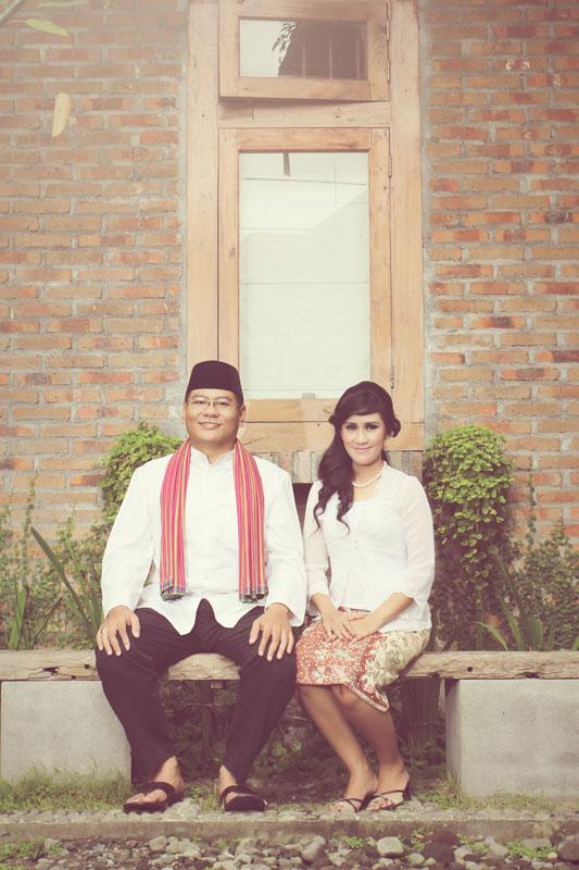 Prewedding Yogyakarta #11