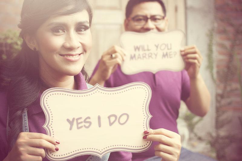 Prewedding Yogyakarta #3