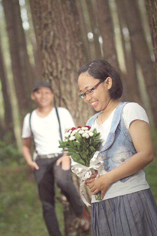 Prewedding yogyakarta #8