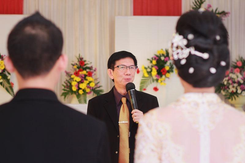 Wedding Yogyakarta , Tika & Gunawan #11