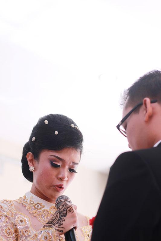 Wedding Yogyakarta , Tika & Gunawan #12