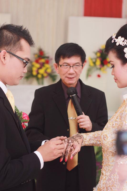 Wedding Yogyakarta , Tika & Gunawan #13