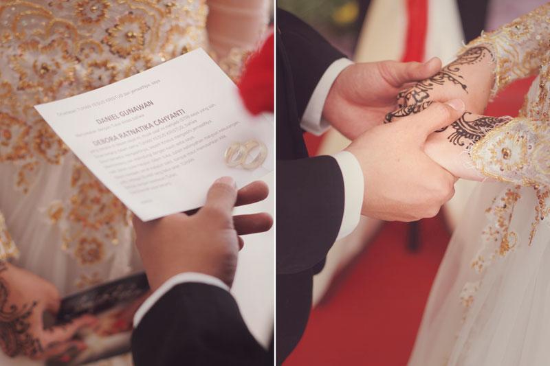 Wedding Yogyakarta , Tika & Gunawan #14