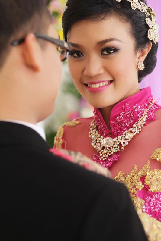 Wedding Yogyakarta , Tika & Gunawan #19