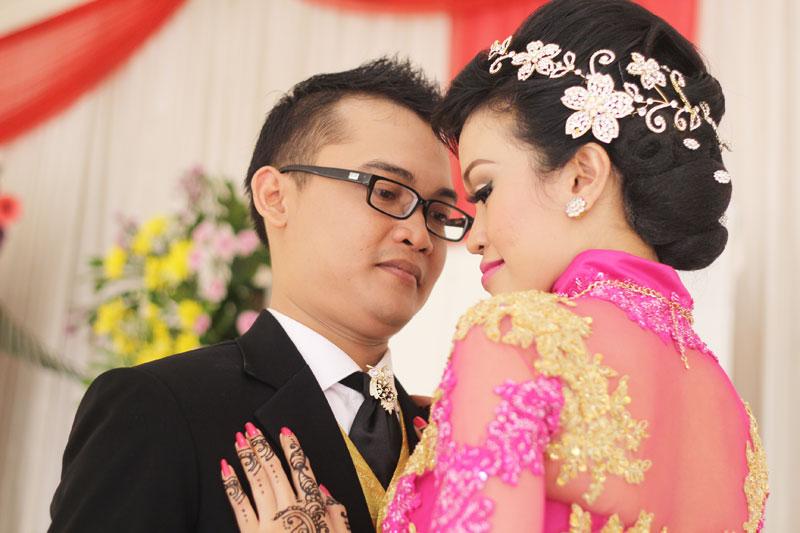 Wedding Yogyakarta , Tika & Gunawan #20