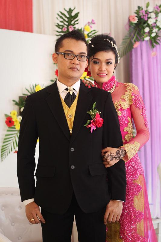 Wedding Yogyakarta , Tika & Gunawan #21