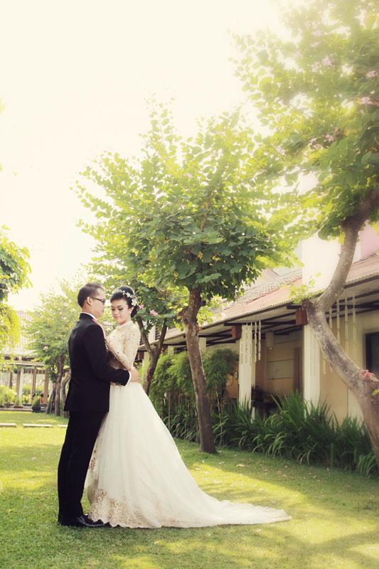 Wedding Yogyakarta , Tika & Gunawan #8