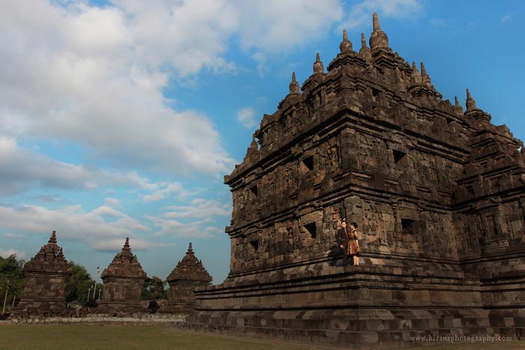 Prewedding Yogyakarta - Sylvana & Aga #3