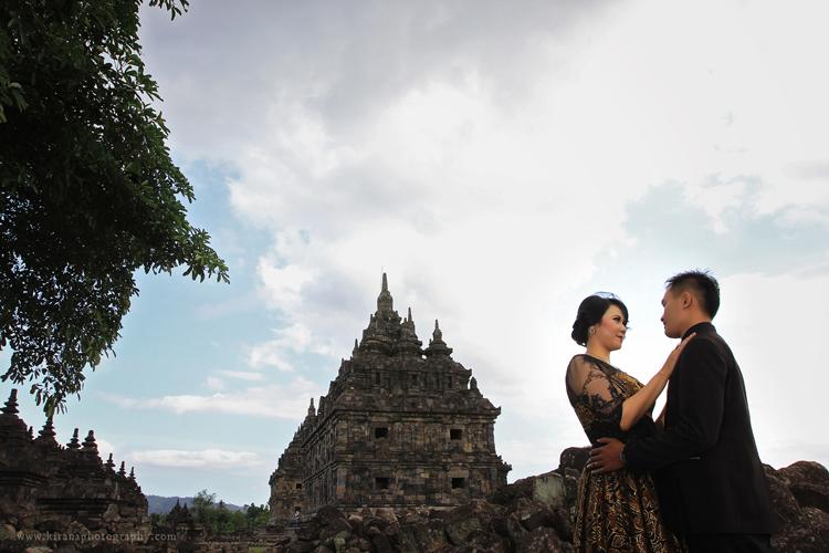 Prewedding Yogyakarta - Sylvana & Aga #5