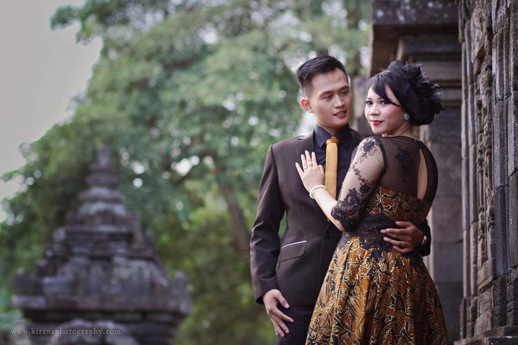 Prewedding Yogyakarta - Sylvana & Aga #8