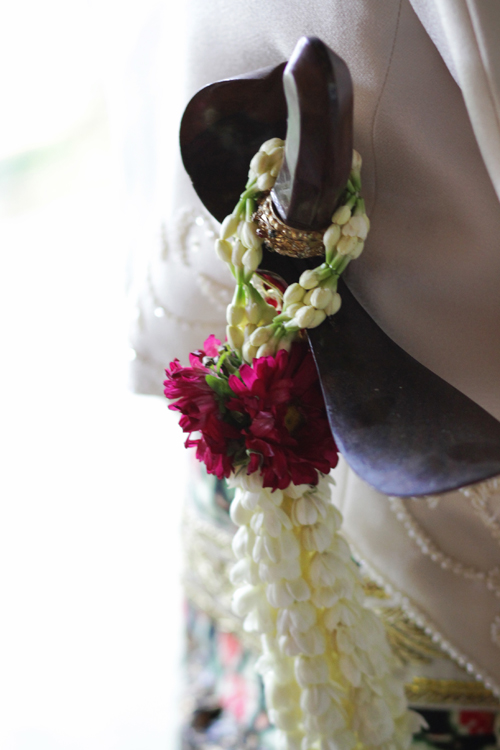 Wedding Yogyakarta Zahra & Ijo #10