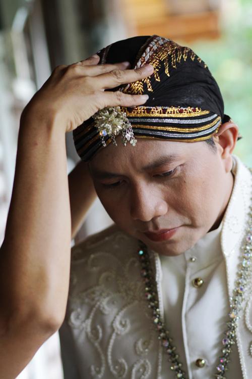 Wedding Yogyakarta Zahra & Ijo #11