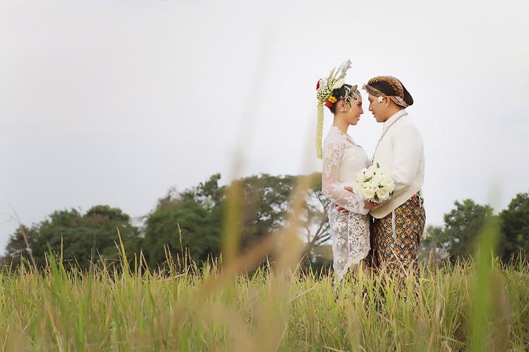 Wedding Yogyakarta Zahra & Ijo #14