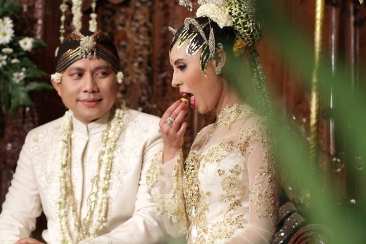 Wedding Yogyakarta Zahra & Ijo #16