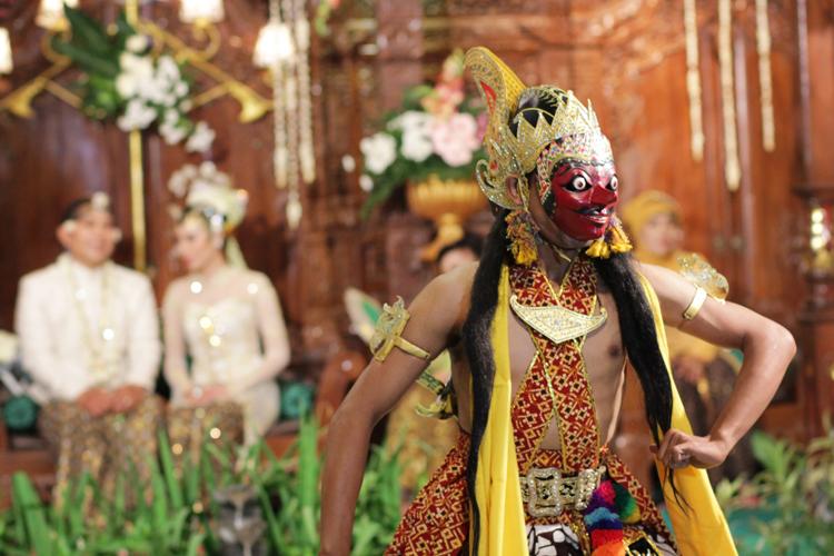 Wedding Yogyakarta Zahra & Ijo #18