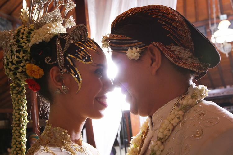 Wedding Yogyakarta Zahra & Ijo #19