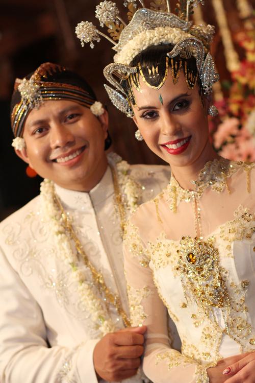 Wedding Yogyakarta Zahra & Ijo #20