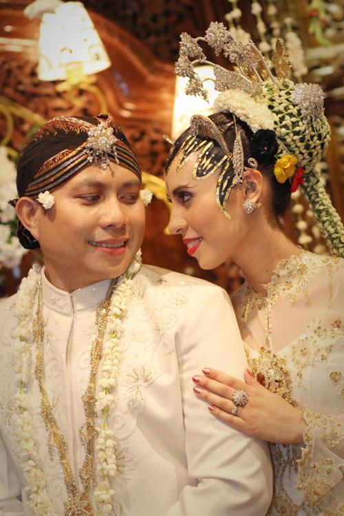 Wedding Yogyakarta Zahra & Ijo #21