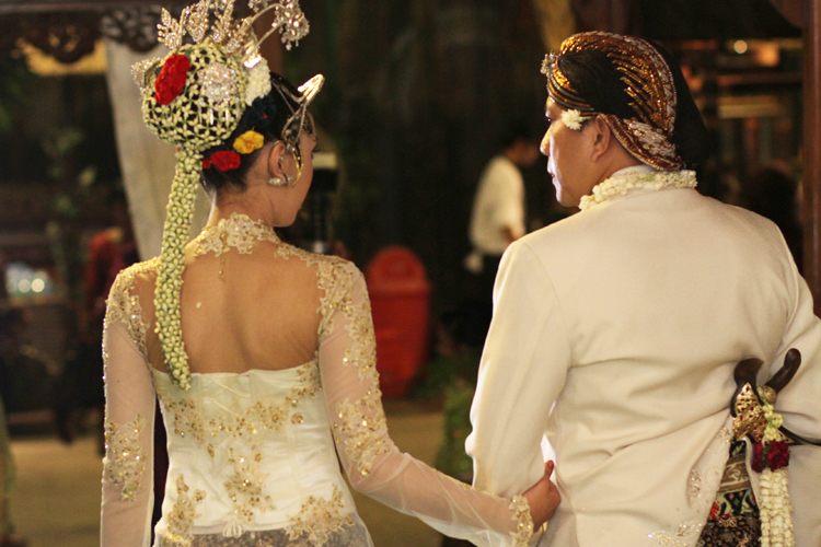 Wedding Yogyakarta Zahra & Ijo #22