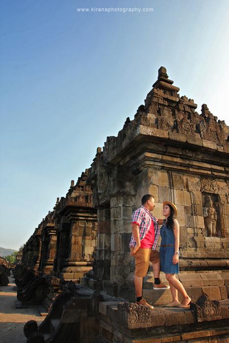 Prewedding Yogyakarta Venta & Andi #11