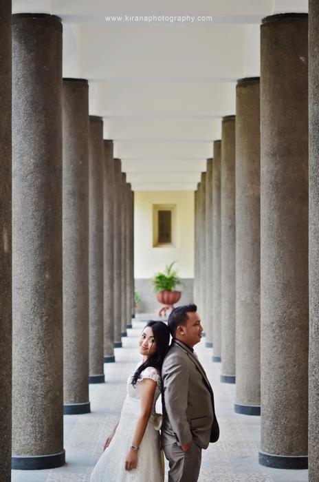 Prewedding Yogyakarta Venta & Andi #4