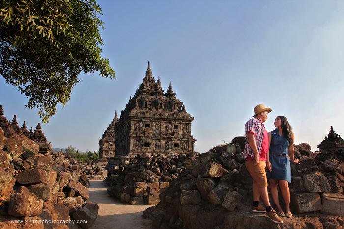 Prewedding Yogyakarta Venta & Andi #9