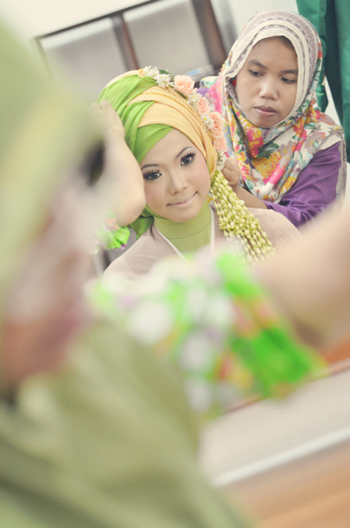 Wedding Yogyakarta - Fauzan & Nisa #1