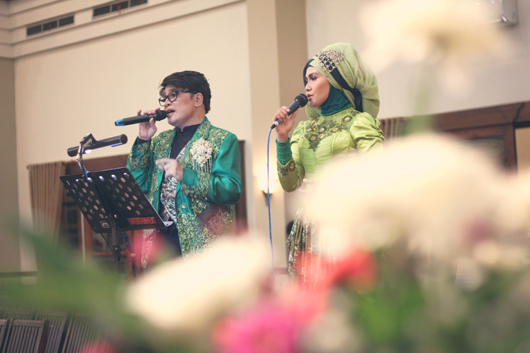Wedding Yogyakarta - Fauzan & Nisa #14