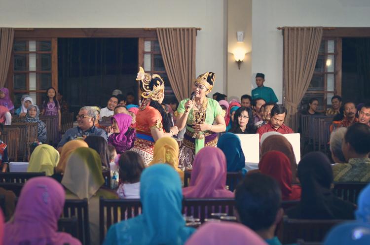Wedding Yogyakarta - Fauzan & Nisa #14b