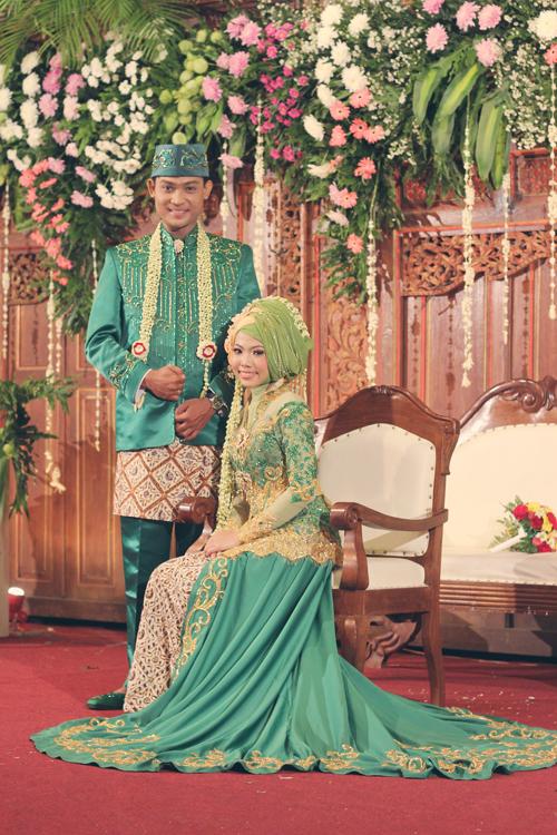 Wedding Yogyakarta - Fauzan & Nisa #17
