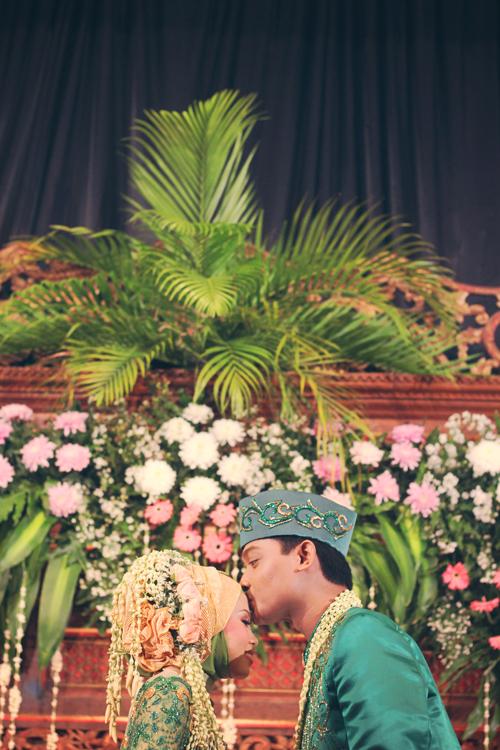 Wedding Yogyakarta - Fauzan & Nisa #18