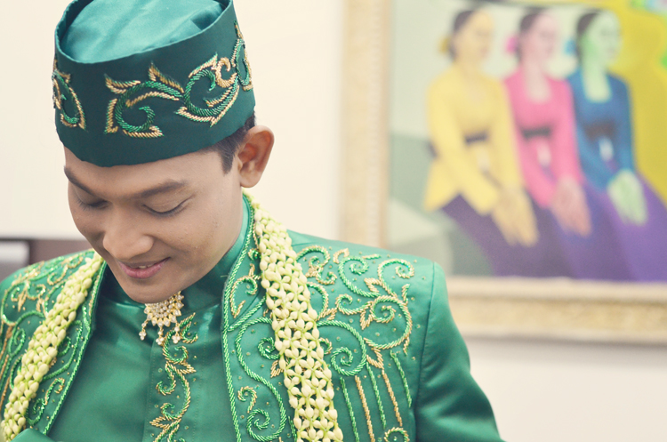 Wedding Yogyakarta - Fauzan & Nisa #5