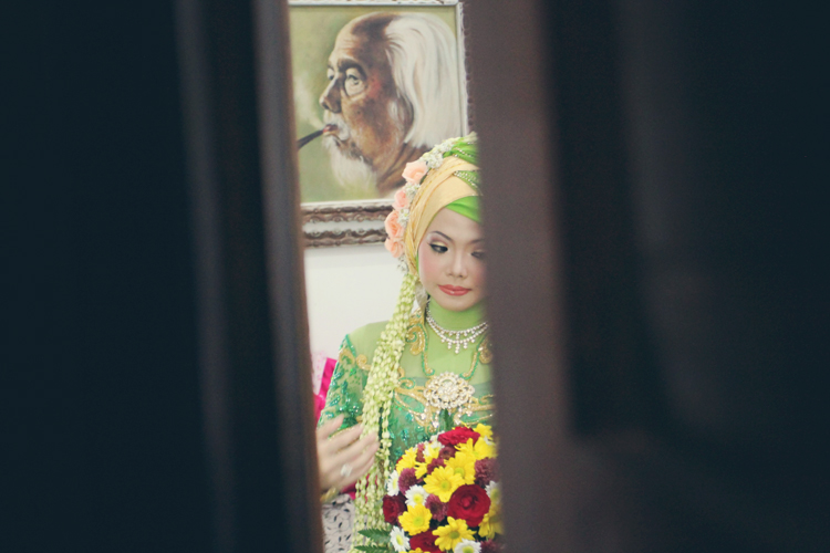 Wedding Yogyakarta - Fauzan & Nisa #7