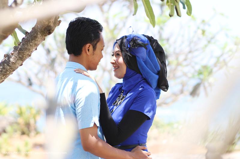 Prewedding Yogyakarta - Bunga & Galih #5