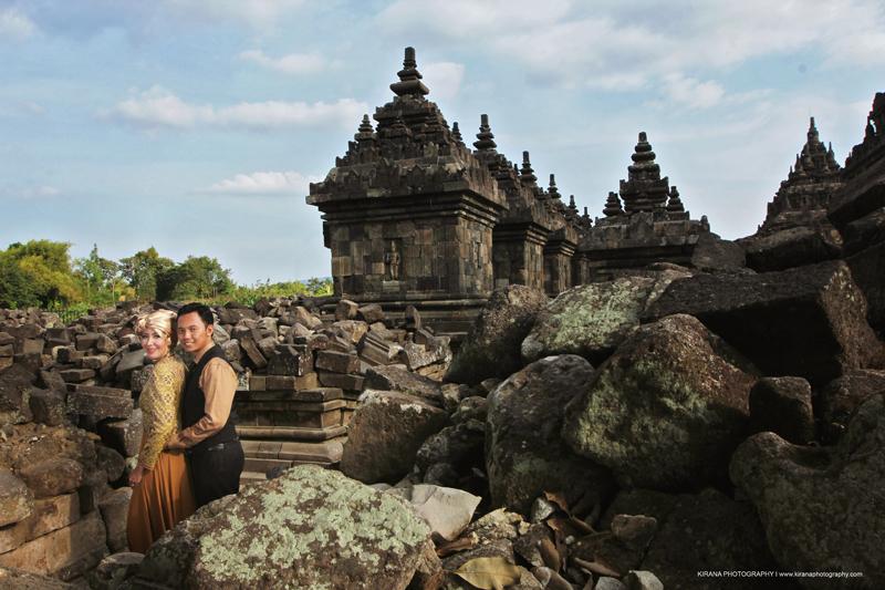 Prewedding Yogyakarta - Bunga & Galih #6