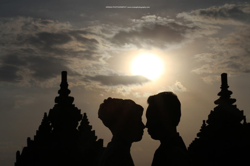 Prewedding Yogyakarta - Bunga & Galih #9