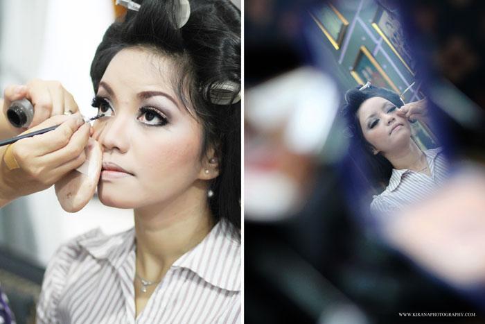 Wedding Photography Yogyakarta Solo Semarang - Shandra & Gatot #1