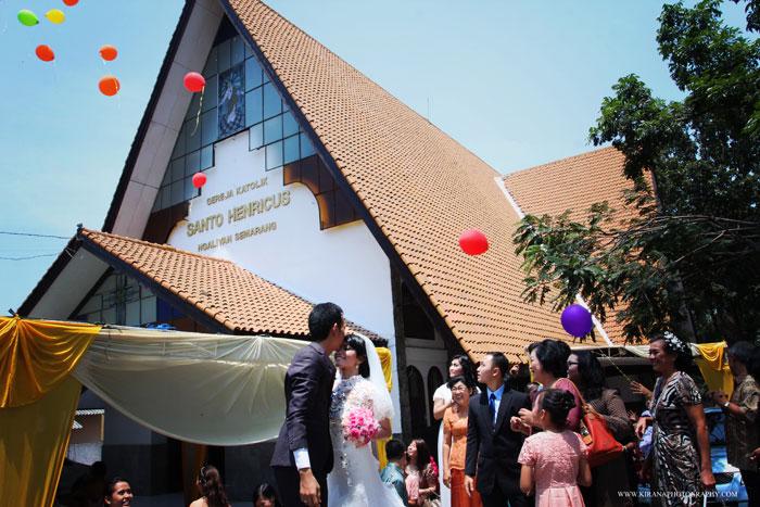 Wedding Photography Yogyakarta Solo Semarang - Shandra & Gatot #19