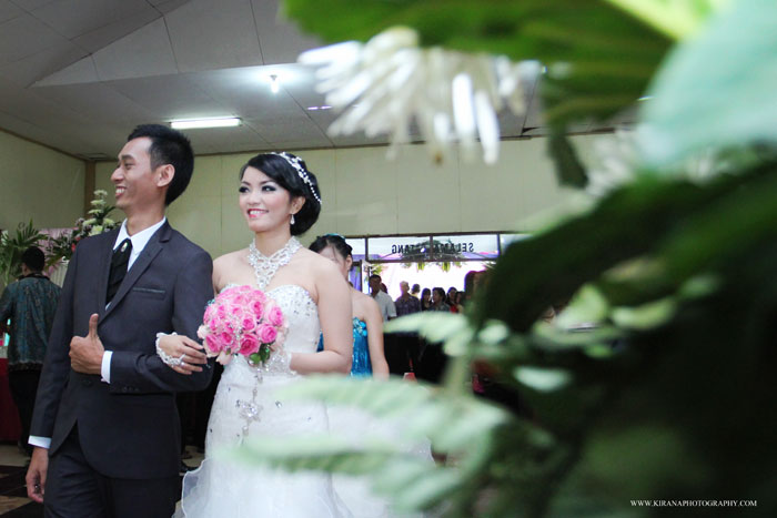Wedding Photography Yogyakarta Solo Semarang - Shandra & Gatot #20