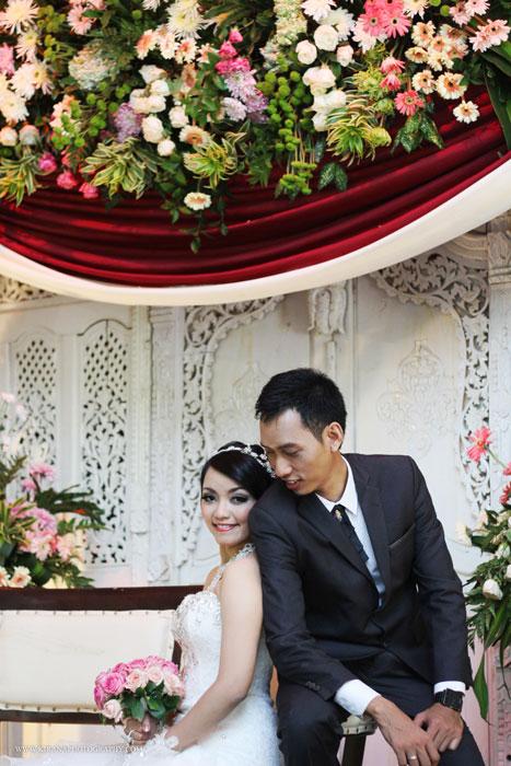 Wedding Photography Yogyakarta Solo Semarang - Shandra & Gatot #22