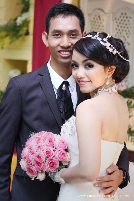 Wedding Photography Yogyakarta Solo Semarang - Shandra & Gatot #23
