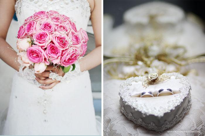 Wedding Photography Yogyakarta Solo Semarang - Shandra & Gatot #6
