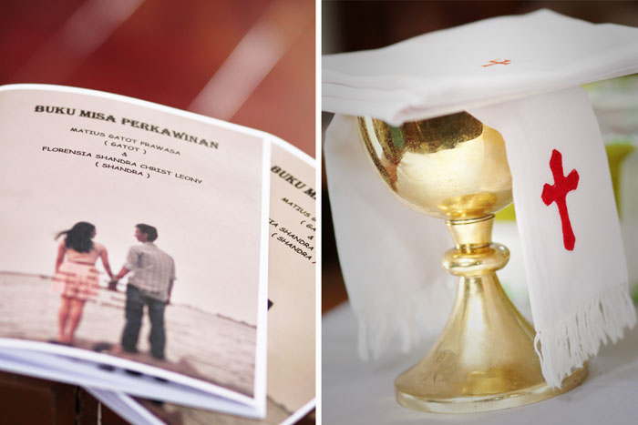 Wedding Photography Yogyakarta Solo Semarang - Shandra & Gatot #7