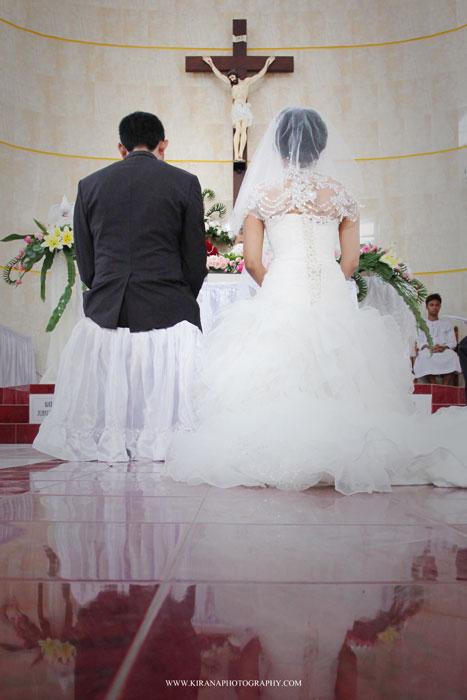 Wedding Photography Yogyakarta Solo Semarang - Shandra & Gatot #9