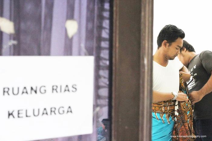 Wedding Yogyakarta - Hanindya & Ary #11